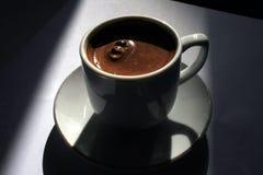 время кофе Стоковые Фотографии RF