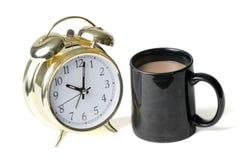 время кофе Стоковые Изображения RF