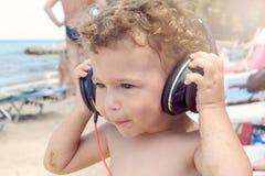 Время музыки Стоковое Фото