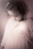 Время младенца счастливое Стоковые Изображения RF