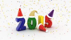 Время 2015 партий бесплатная иллюстрация