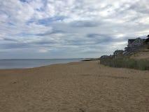 Время пляжа Стоковое Изображение