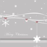 время рождества иллюстрация вектора