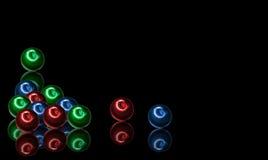 время рождества Стоковое Изображение RF