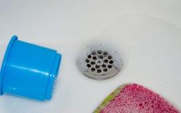 время фото r michael ванны коричневое Стоковые Фотографии RF