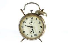 Время часов Стоковая Фотография RF