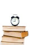 время чтения Стоковые Фото