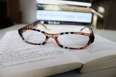 Время чтения Стоковые Изображения