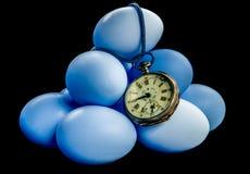 Время яичек Стоковые Изображения RF