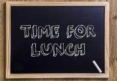 Время для обеда Стоковые Фото