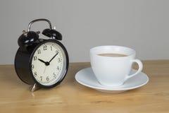 Время для чашки чаю Стоковая Фотография RF