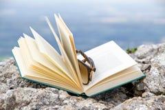 Время для читать Стоковые Фото