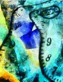 Время бесплатная иллюстрация