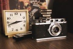 Время Стоковая Фотография