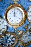 Время Стоковая Фотография RF