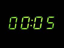 Время Стоковое Изображение RF
