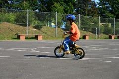 время bike Стоковое Изображение