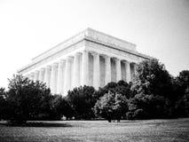 Время DC Вашингтона весной Стоковая Фотография RF
