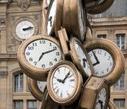 Время Everyone's Стоковое Фото
