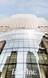 Время Inc управление в Нью-Йорке стоковые фотографии rf