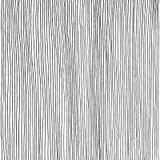 Вручите вычерченной параллели вертикали тонкие черные линии на белой предпосылке бесплатная иллюстрация