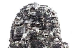 Всемирное наследие Angkor Камбоджи Стоковое Изображение