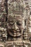 Всемирное наследие Angkor Камбоджи Стоковое фото RF