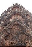 Всемирное наследие Angkor Камбоджи Стоковое Изображение RF