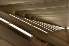 Всемирный торговый центр Oculus - Нью-Йорк Стоковая Фотография RF