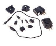 всеобщее электрическое Стоковое Изображение RF