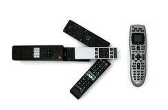 Всеобщий Remote Стоковая Фотография RF