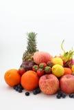 Все виды плодоовощ Стоковая Фотография RF