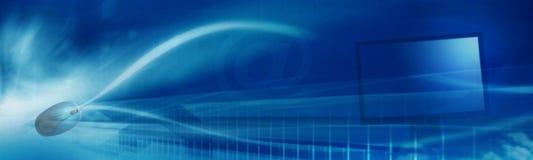 Вселенная сети… Стоковые Изображения RF