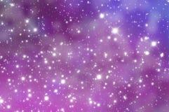 Вселенная бесплатная иллюстрация