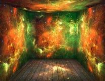 Вселенная Стоковое Изображение