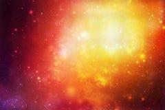 Вселенная иллюстрация вектора