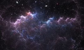 Вселенная стоковые фото