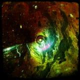 Вселенная Стоковое фото RF