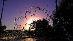 все еще вода Стоковая Фотография RF