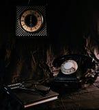 Все еще в темной тональности Стоковое фото RF