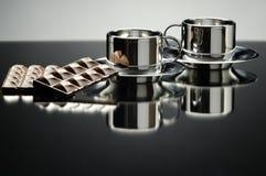 Все еще кофе жизни Стоковая Фотография RF