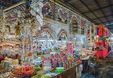 все имеющееся резерва сделанное большинств устрицами starfishes сувенира магазина seashells курортов лето они древесина vare Стоковое Фото
