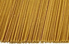 Все макаронные изделия зерна Стоковые Фотографии RF