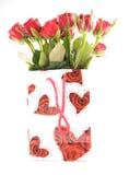Все романтичные вещи Стоковое Изображение RF