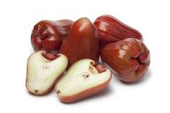 Все свежие яблоки колокола Стоковые Изображения RF
