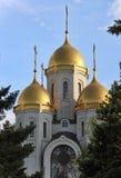 все saints церков Стоковые Фотографии RF