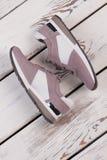 Вскользь комфортабельная обувь ` s женщин Стоковое Изображение RF