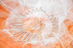 вспомогательное оборудование bridal Стоковое Изображение RF