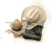 вспомогательное оборудование stetson стоковая фотография rf