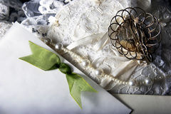 вспомогательное оборудование wedding Стоковые Фото